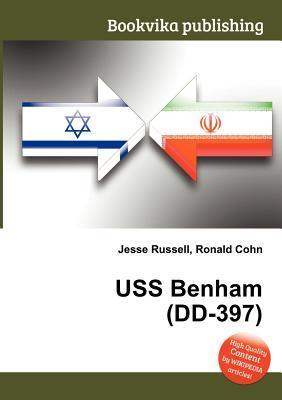 USS Benham (DD-397) Jesse Russell