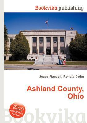 Ashland County, Ohio  by  Jesse Russell