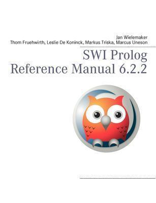 SWI Prolog Reference Manual 6.2.2 Jan Wielemaker