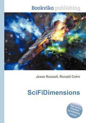 Scifidimensions  by  Jesse Russell