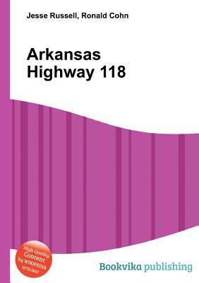 Arkansas Highway 118 Jesse Russell