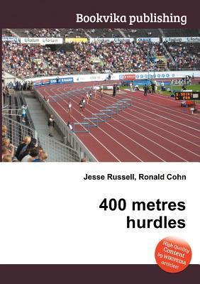 400 Metres Hurdles Jesse Russell