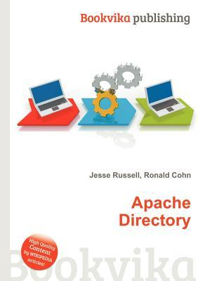 Apache Directory Jesse Russell
