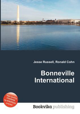 Bonneville International  by  Jesse Russell