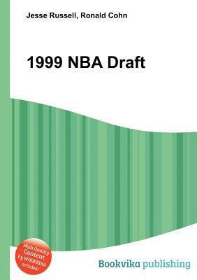 1999 NBA Draft Jesse Russell