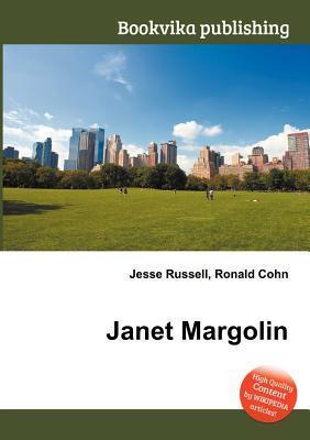 Janet Margolin  by  Jesse Russell