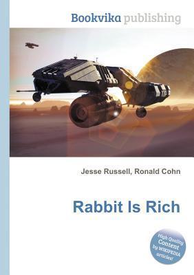 Rabbit Is Rich Jesse Russell