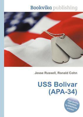 USS Bolivar (APA-34) Jesse Russell