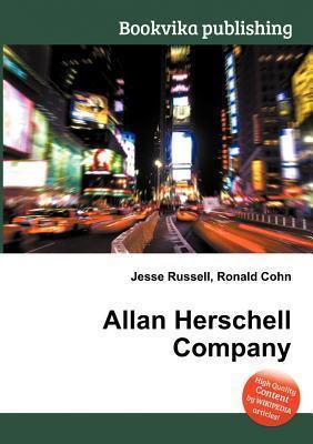 Allan Herschell Company  by  Jesse Russell