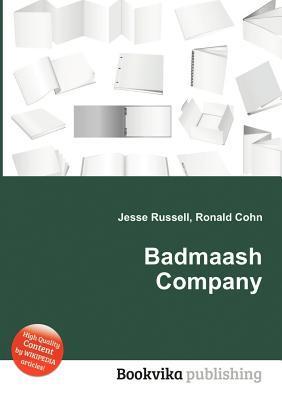 Badmaash Company Jesse Russell