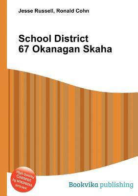 School District 67 Okanagan Skaha Jesse Russell
