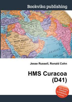 HMS Curacoa (D41) Jesse Russell