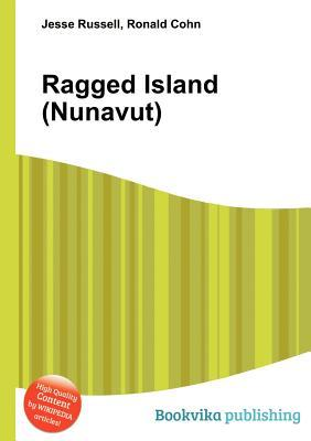 Ragged Island  by  Jesse Russell