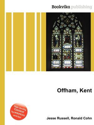 Offham, Kent  by  Jesse Russell