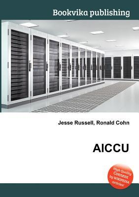 Aiccu  by  Jesse Russell