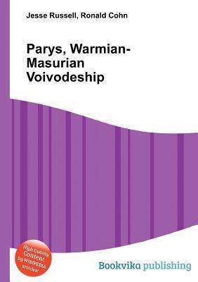 Parys, Warmian-Masurian Voivodeship Jesse Russell