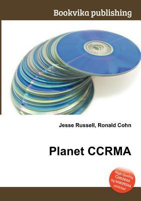 Planet Ccrma  by  Jesse Russell