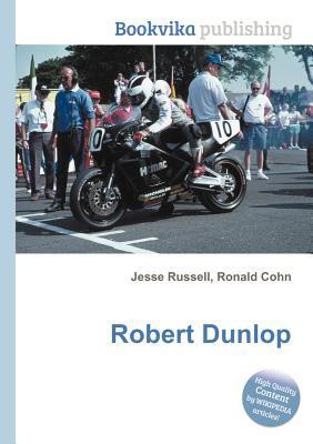 Robert Dunlop  by  Jesse Russell