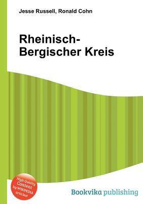 Rheinisch-Bergischer Kreis  by  Jesse Russell