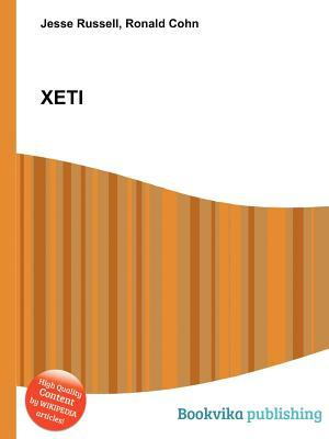 Xeti  by  Jesse Russell