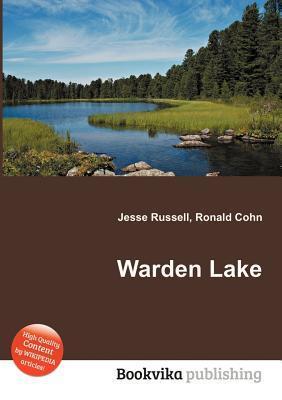 Warden Lake Jesse Russell