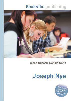 Joseph Nye  by  Jesse Russell