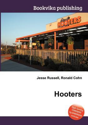 Hooters Jesse Russell