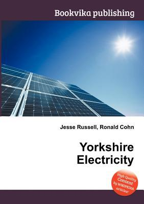 Yorkshire Electricity Jesse Russell