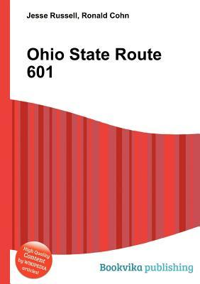 Ohio State Route 601 Jesse Russell