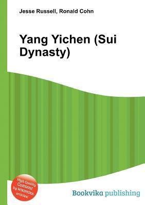 Yang Yichen Jesse Russell