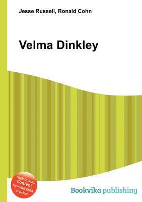 Velma Dinkley  by  Jesse Russell