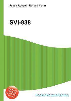 Svi-838  by  Jesse Russell
