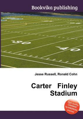 Carter Finley Stadium  by  Jesse Russell