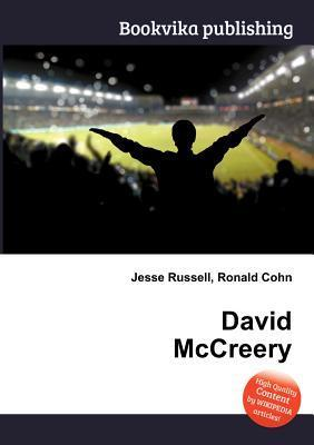 David McCreery Jesse Russell