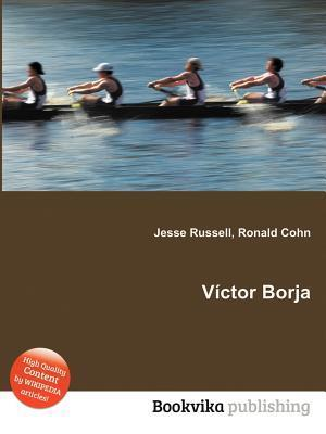 V Ctor Borja  by  Jesse Russell