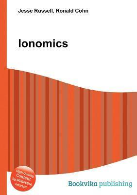 Ionomics  by  Jesse Russell