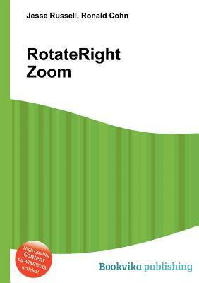 Rotateright Zoom Jesse Russell
