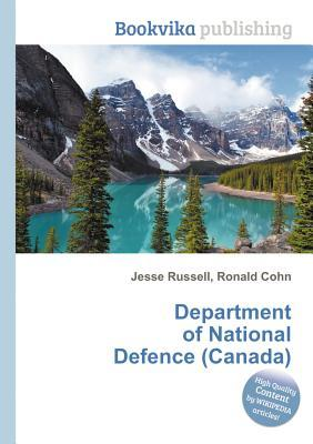 Department of National Defence  by  Jesse Russell