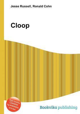 Cloop Jesse Russell
