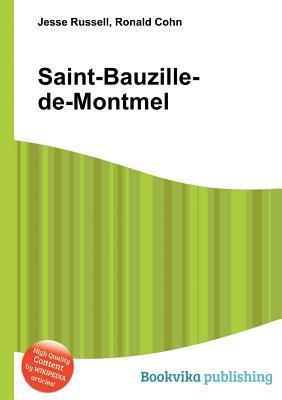 Saint-Bauzille-de-Montmel  by  Jesse Russell