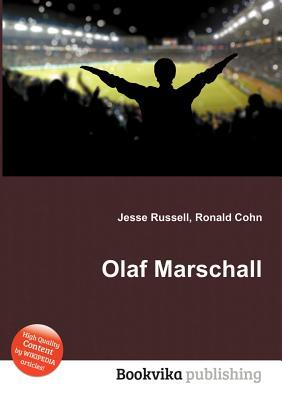Olaf Marschall  by  Jesse Russell