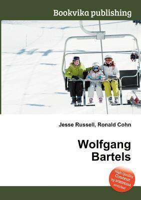 Wolfgang Bartels Jesse Russell
