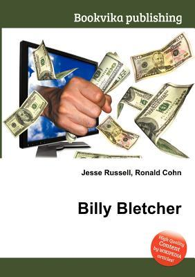 Billy Bletcher  by  Jesse Russell