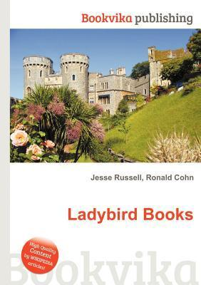 Ladybird Books  by  Jesse Russell