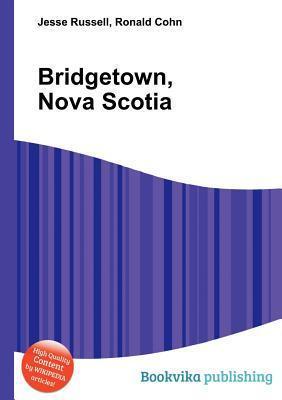 Bridgetown, Nova Scotia Jesse Russell