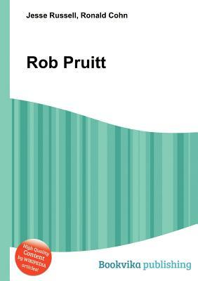 Rob Pruitt  by  Jesse Russell