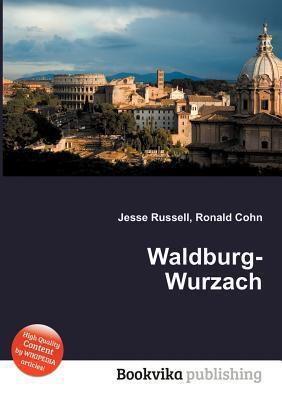 Waldburg-Wurzach Jesse Russell