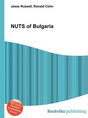 Nuts of Bulgaria  by  Jesse Russell