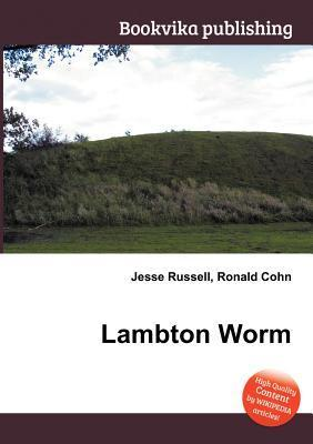 Lambton Worm  by  Jesse Russell