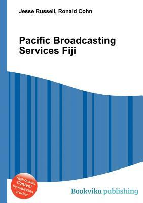 Pacific Broadcasting Services Fiji  by  Jesse Russell
